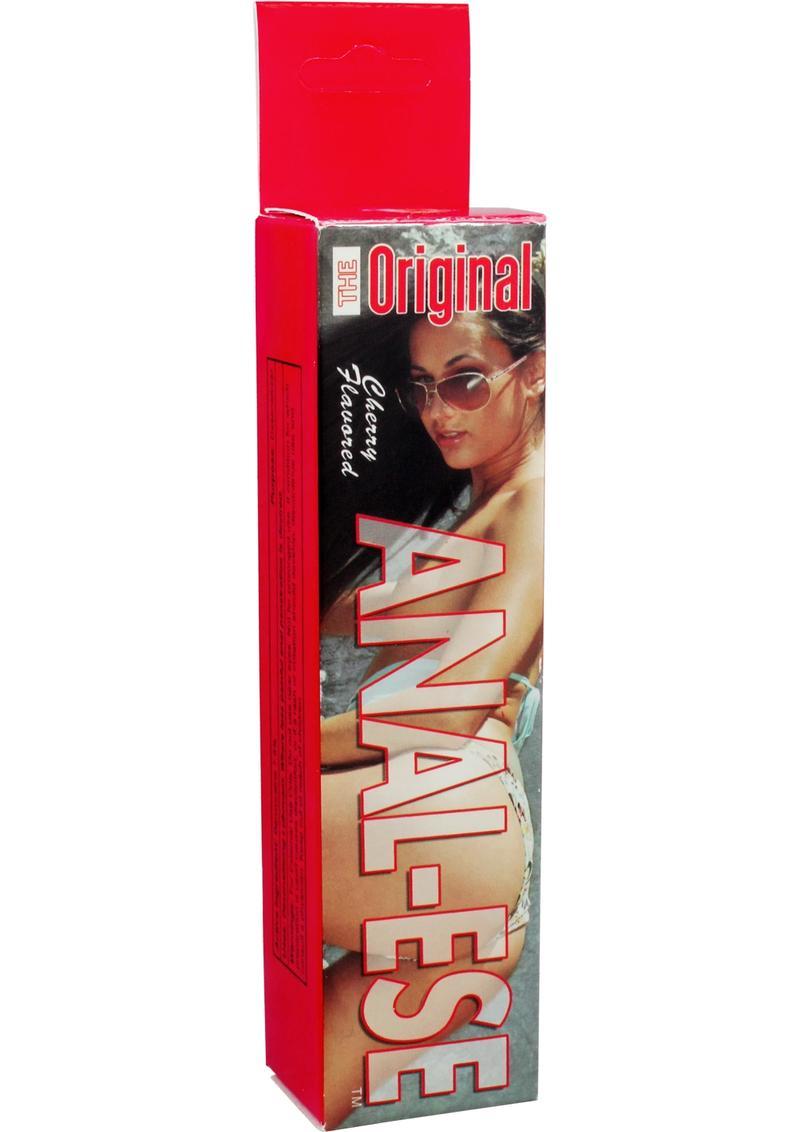 Anal Ease Cream 1.5 Ounce