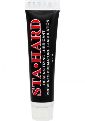 Stay Hard Cream .5 Ounce