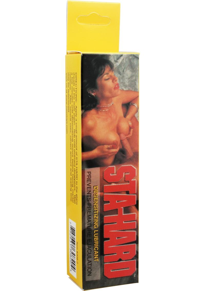 Stay Hard Cream 1.5 Ounce