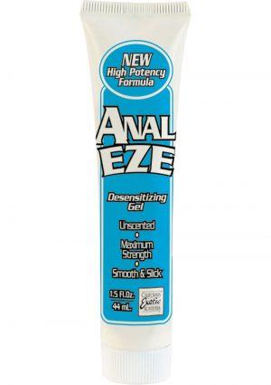 Anal Eze Desensitizing Gel 1.5 Ounce