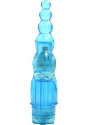Jelly Joystick Waterproof Blue