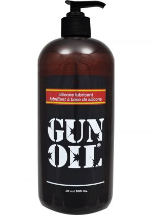 Gun Oil 32 Ounce