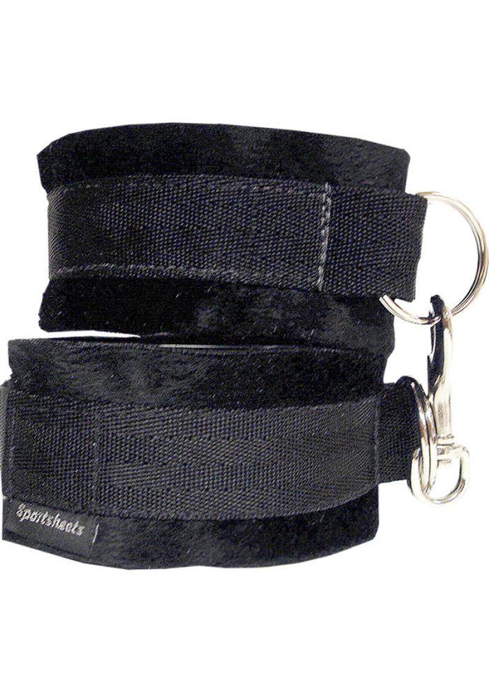 Soft Cuffs - Black