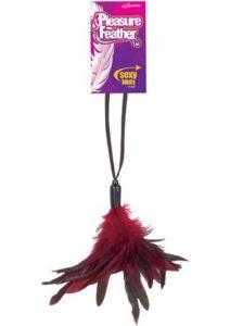 Pleasure Feather Rose