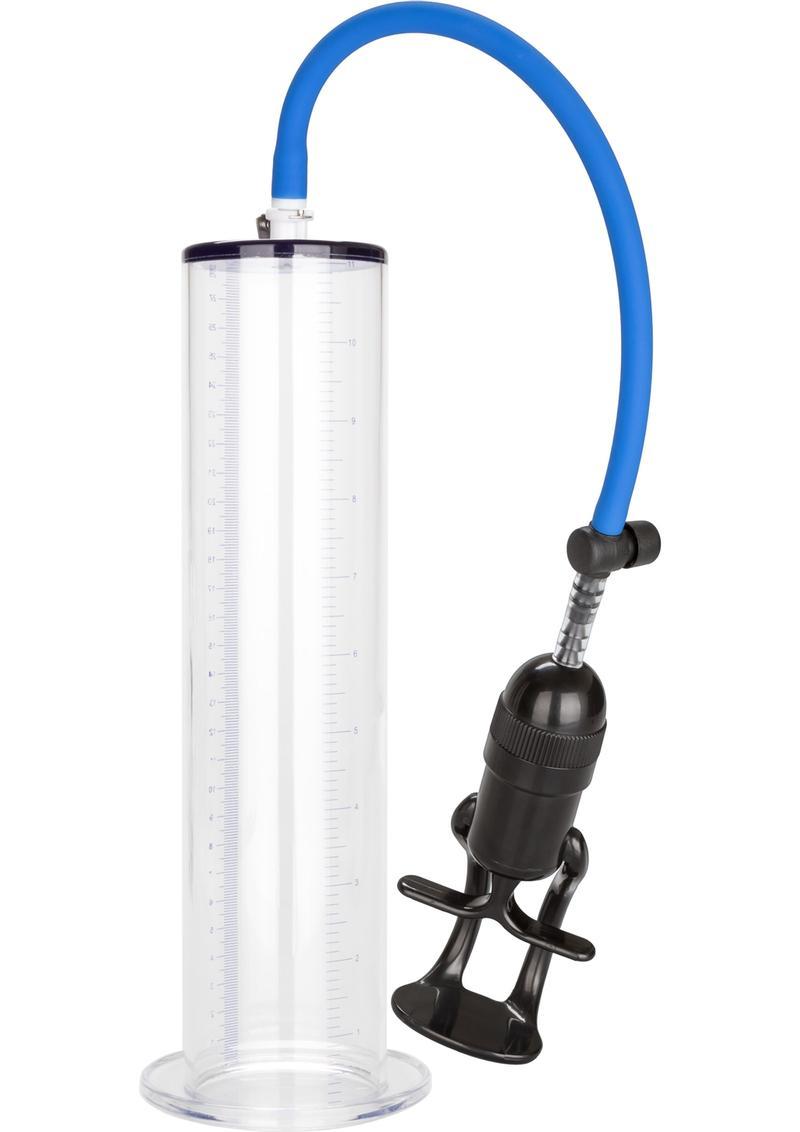 Advanced Executive Vacuum Pump Clear
