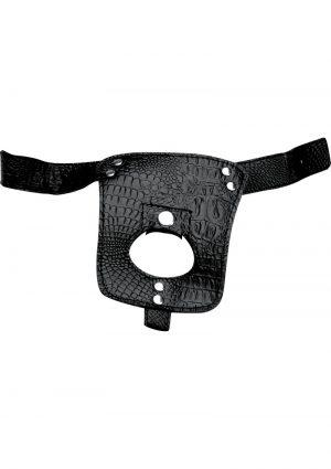 Universal Harness Black