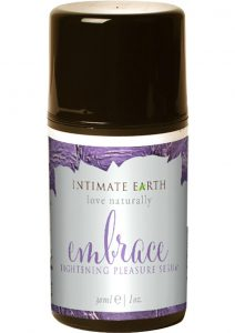 Intimate Earth Embrace Tightening Pleasure Serum 1 Ounce