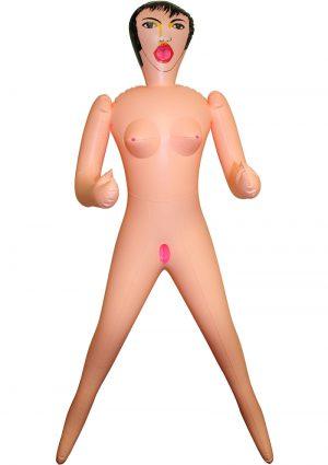 Kinky Kim Filthy Inflatable Love Doll