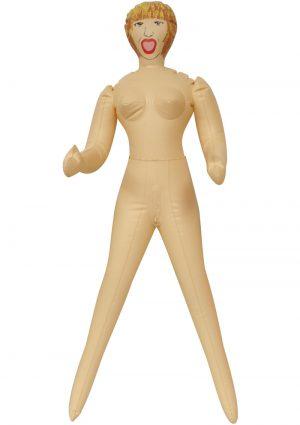 Mini Midget Inflatable Love Doll Travel Size