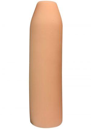 Doctor Loves Deemun Penis Girth Enhancer 5 Inch Flesh