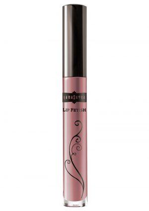 Lip Fetish Lip Gloss Cool Mint .16 Ounce