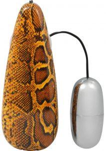 Primal Instinct Egg Snake