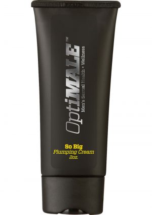 Optimale So Big Plumping Cream 2 Ounce