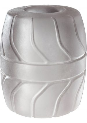Perfect Fit SilaSkin Ball Stretcher Clear 2 Inch
