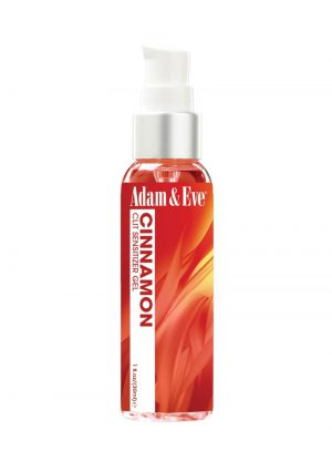 Adam and Eve Cinnamon Clit Sensitizer Gel 1 Ounce