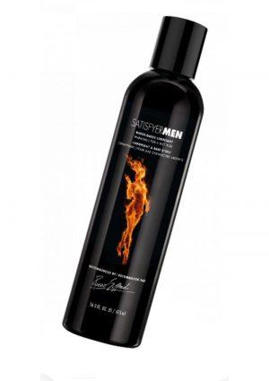 Satisfyer Men Water-Based Lubricant Warming 16 Ounce