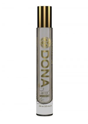 Dona Roll On Perfume After Midnight 10ml