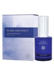 Pure Instinct Pher Frag True Blue 0.85ml