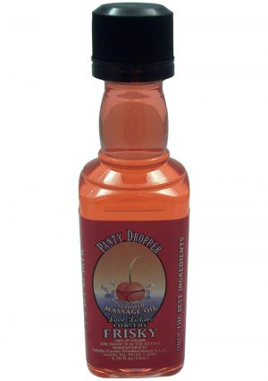 Love Lickers Warming Lotion Panty Dropper 1.76 Ounce