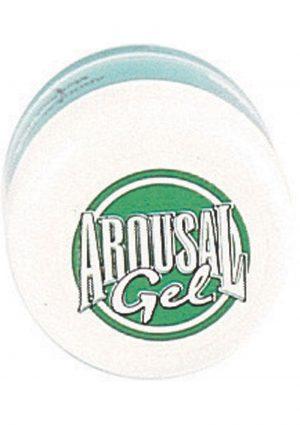 Arousal Gel Mint Flavored .25 Ounce