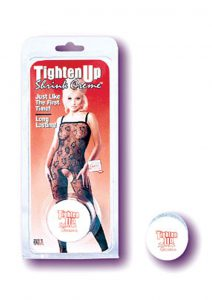 Tighten Up Shrink Cream Enheightens Sensitivity for Him and Her .25 Ounce