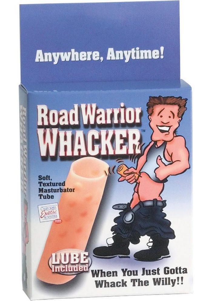 ROAD WARRIOR WHACKER MASTURBATOR FLESH