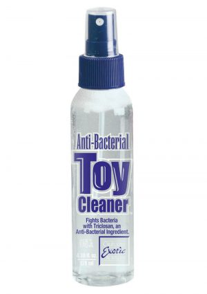 Universal Toy Cleaner 4.3 Ounce