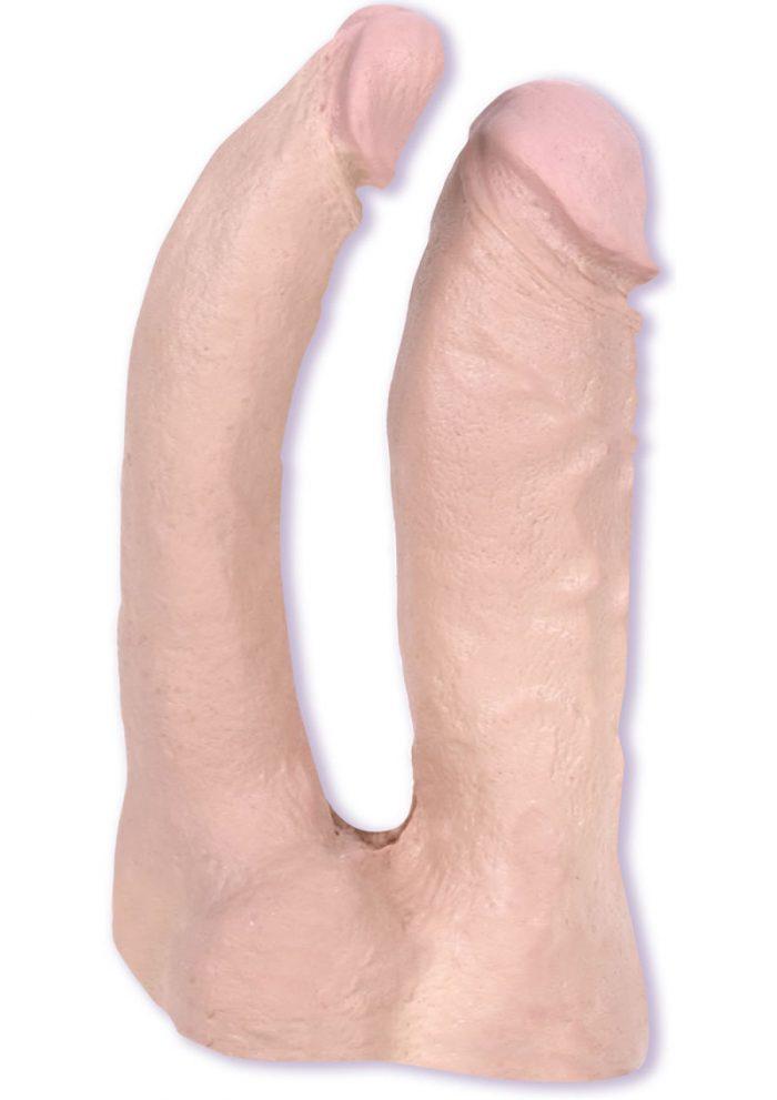 The Naturals Double Penetrator Flesh