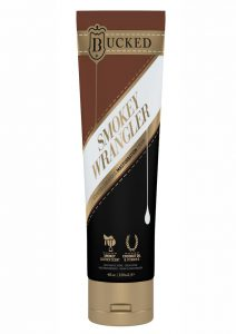 Bucked Smokey Wrangler Mast Cream 4 Oz