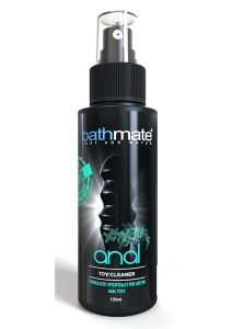 Bathmate Anal Toy Cleaner