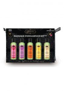 Massage Indulgence Kit