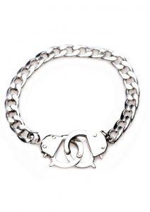 Ms Cuff Him Handcuff Bracelet