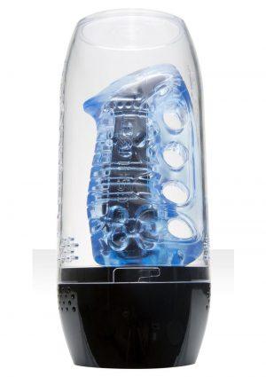 Fleshlight Flehskins Grip Blue Ice