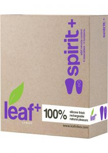 Leaf+ Spirit+ W/ Remote Control