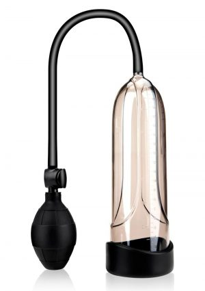 Mojo Zero Gravity Powerful Suction Penis Pump Waterproof