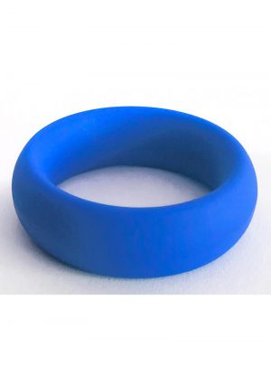 Boneyard Meat Rack Cock Ring Blue
