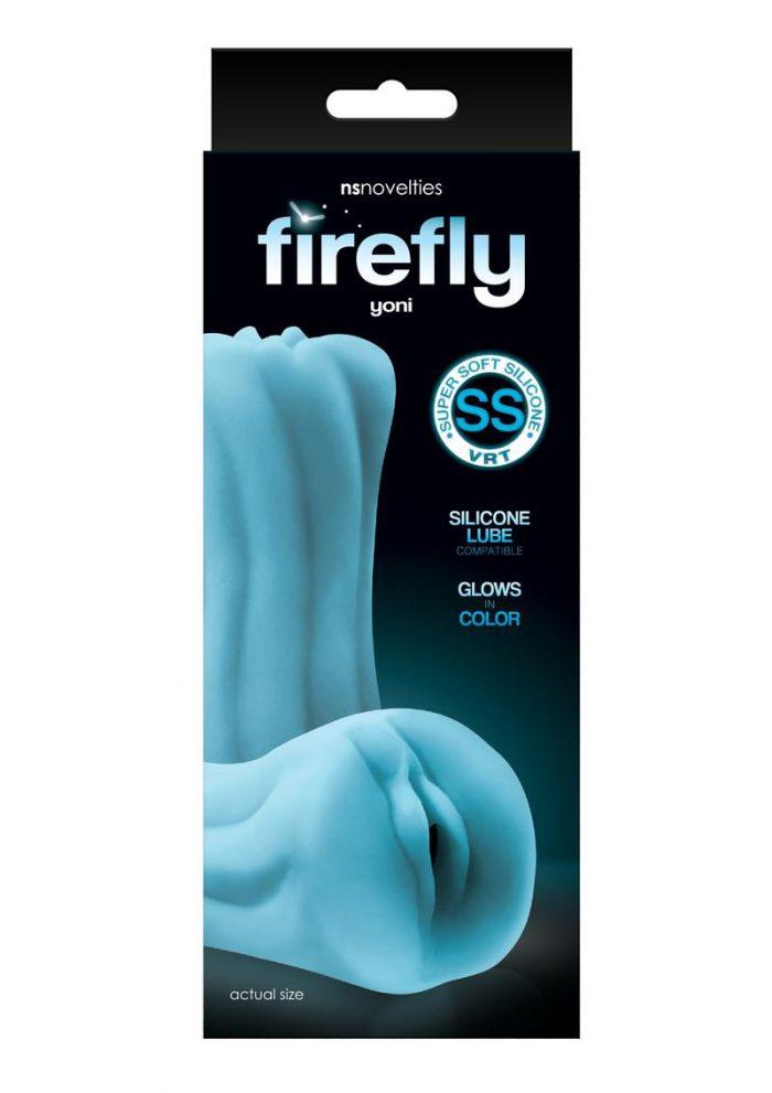 Firefly Yoni Blue