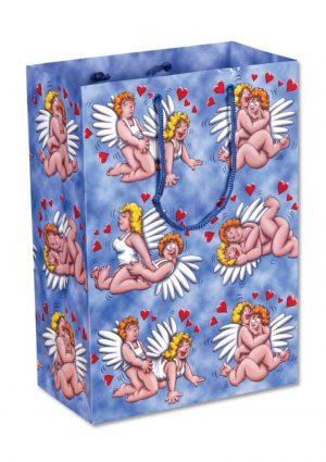 Angel Sex Positions Gift Bag