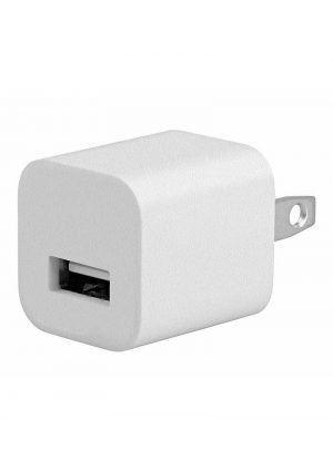 5v 1a Usb Wall Charger Adapter Iphone