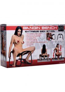 Lb Bangin Bench Extreme Sex Stool