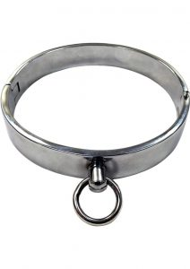 Rouge Stainless Steel Collar