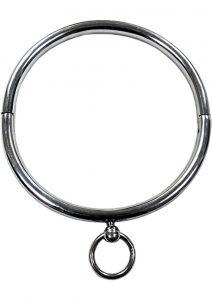 Rouge Steel Ring Collar