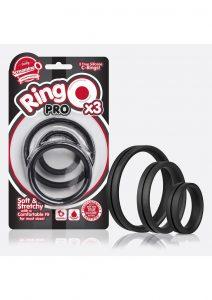 Ringo Pro X3 Assorted 12/bx
