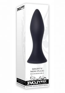 Mighty Mini Plug