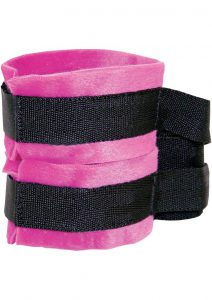 Sandm Kinky Pinky Cuffs