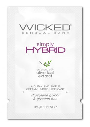 Simply Hybrid Packette 144/bag