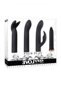 Four Play Set