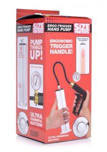 Size Matters High End Trigger Pump