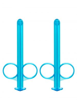 Lube Tube Lube Applicator - Blue