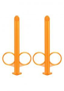 Lube Tube Lube Applicator Orange